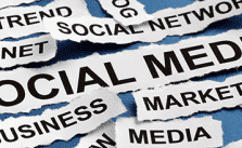 Social media tactics for income