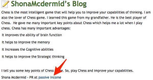 blog roundups