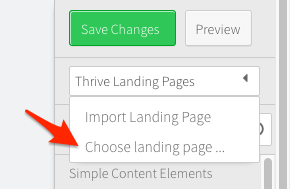 how to build a squeeze page
