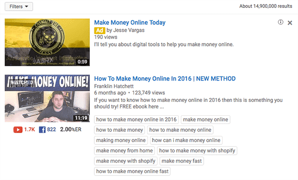 How To Make Money On Youtube Without Adsense Easy