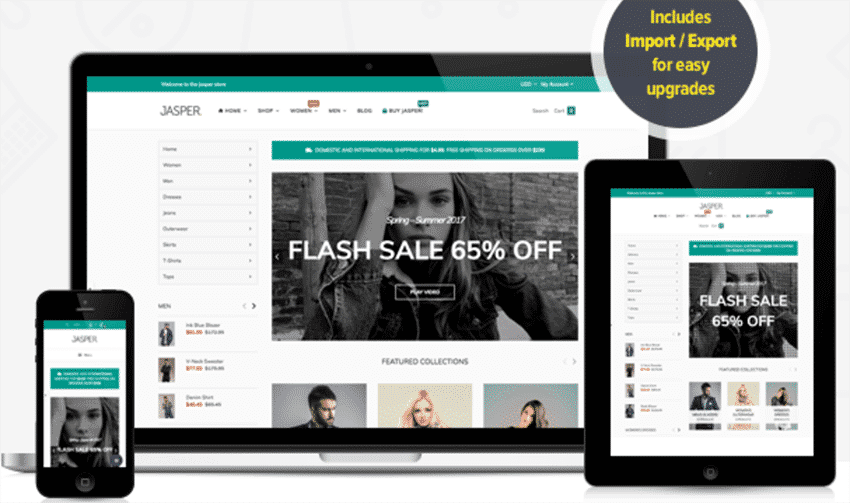 11 Best Shopify Themes That BOOST Sales FAST! (2019 Update)